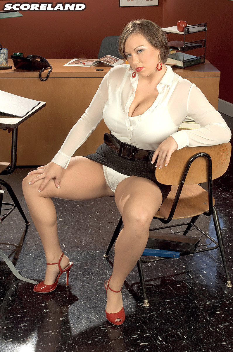 in class Naked front of
