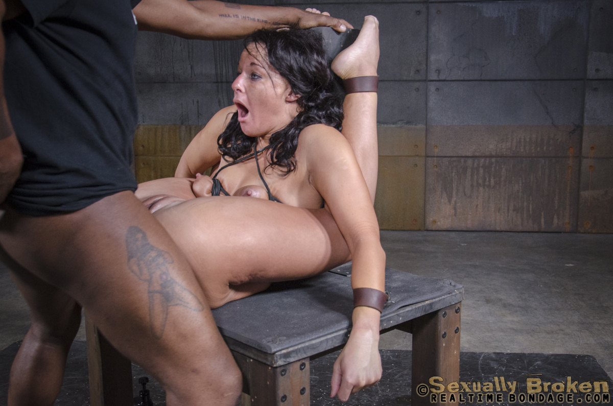 Bondage Fuck Video