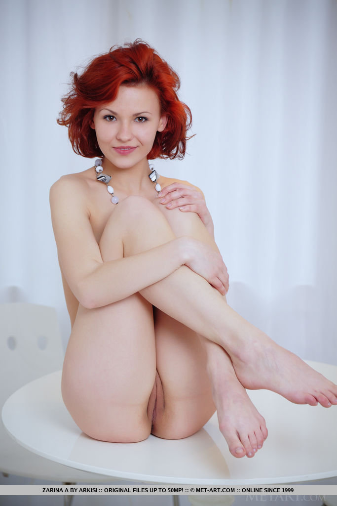 Assured, Redhead with bare feet opinion you