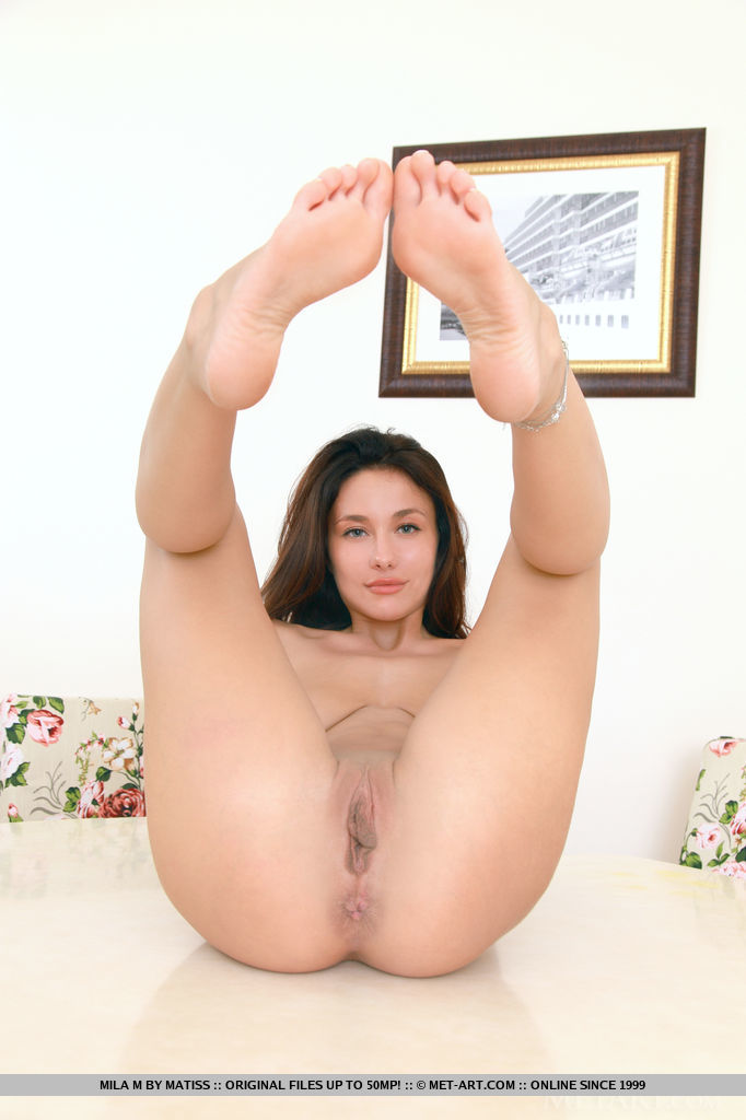 Ass hole art nude not meant