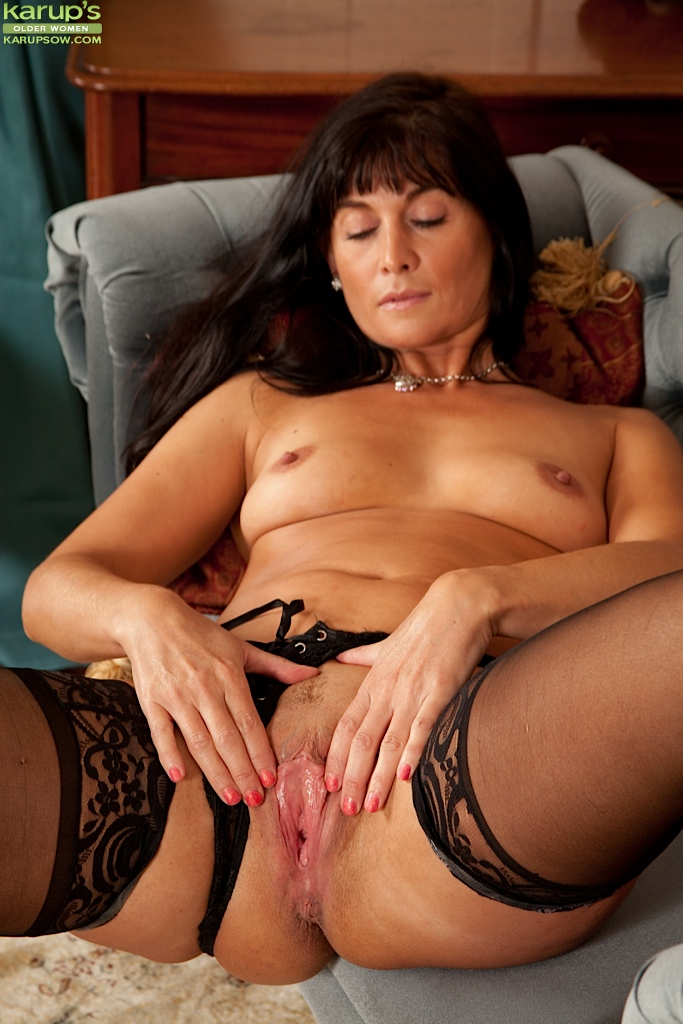 Sexy mature cougars opinion you