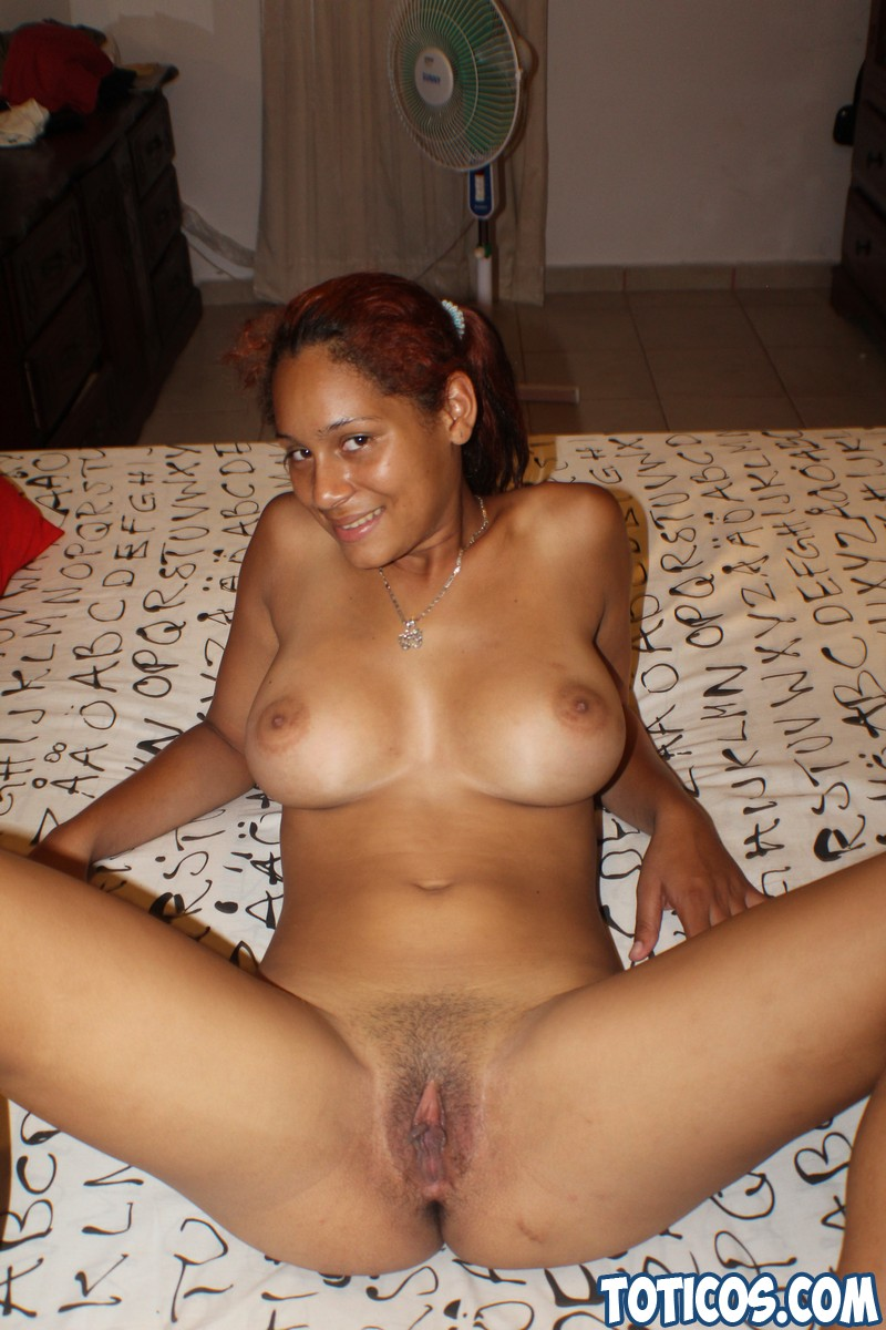 dominican republic nude girls