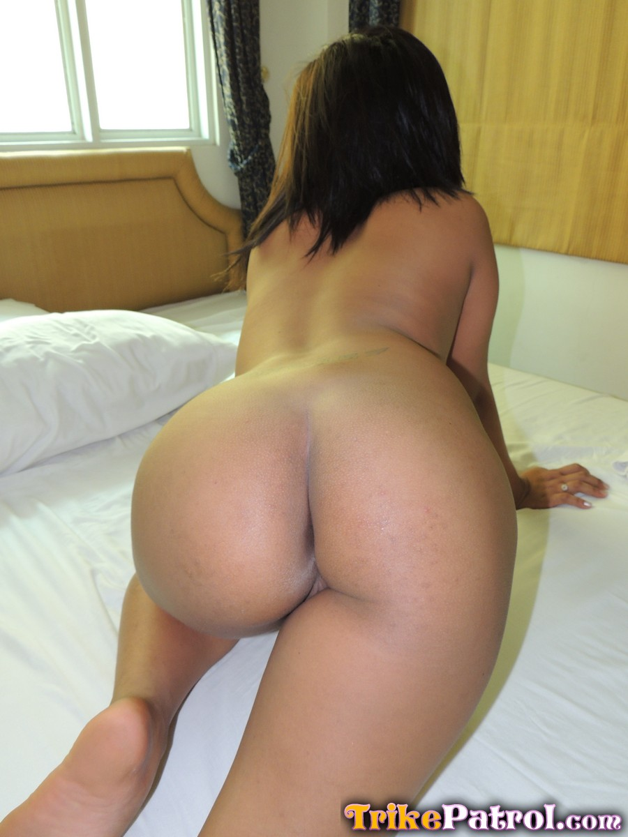 Naked big booty filipina girls