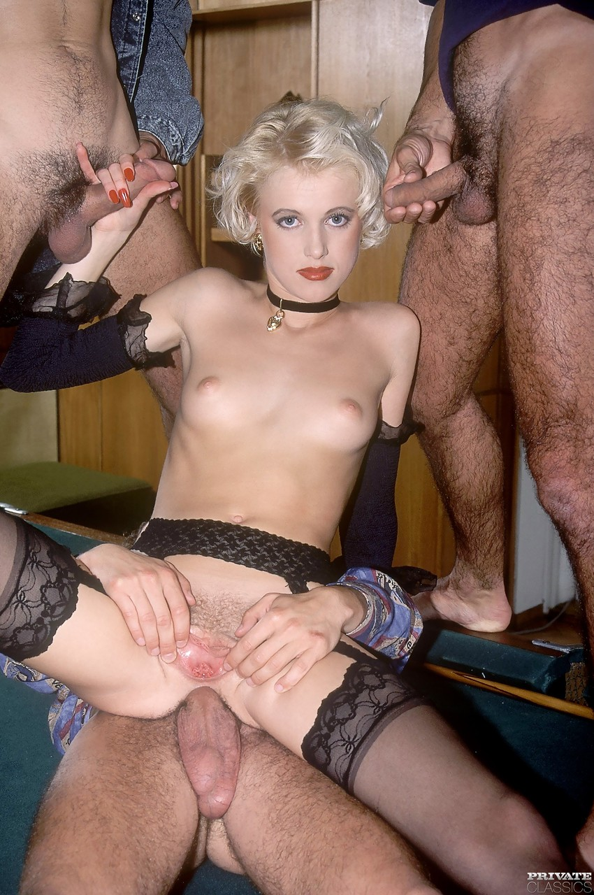gratis gangbang porno video mit blonder deutschen