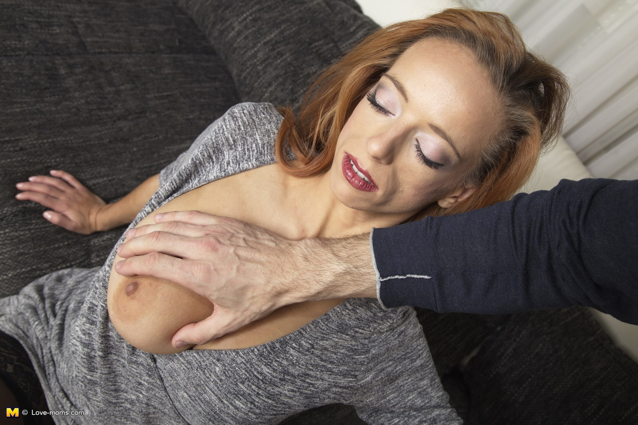 German Mommy Porn 54