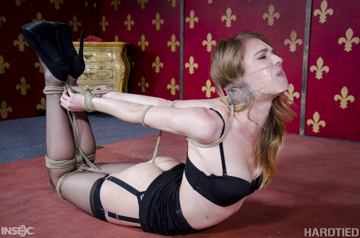 ashley lane bondage