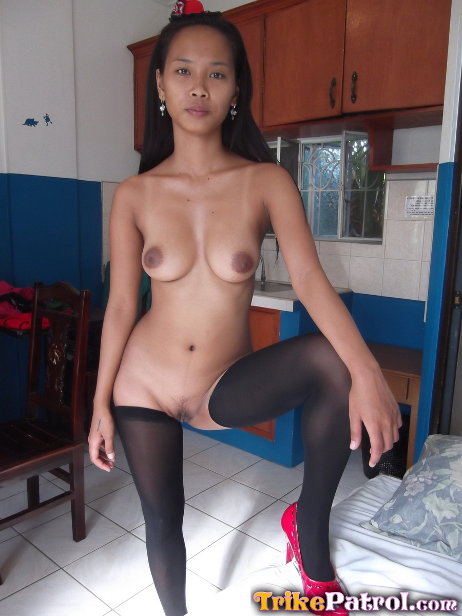 For Nude hairy filipina sex can