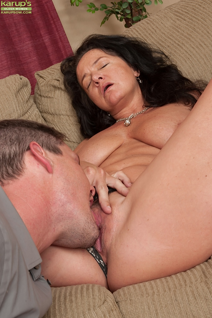 Something Chubby middle aged women getting fucked