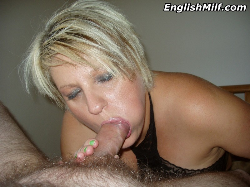 Think, that Chubby blow job blonde casually