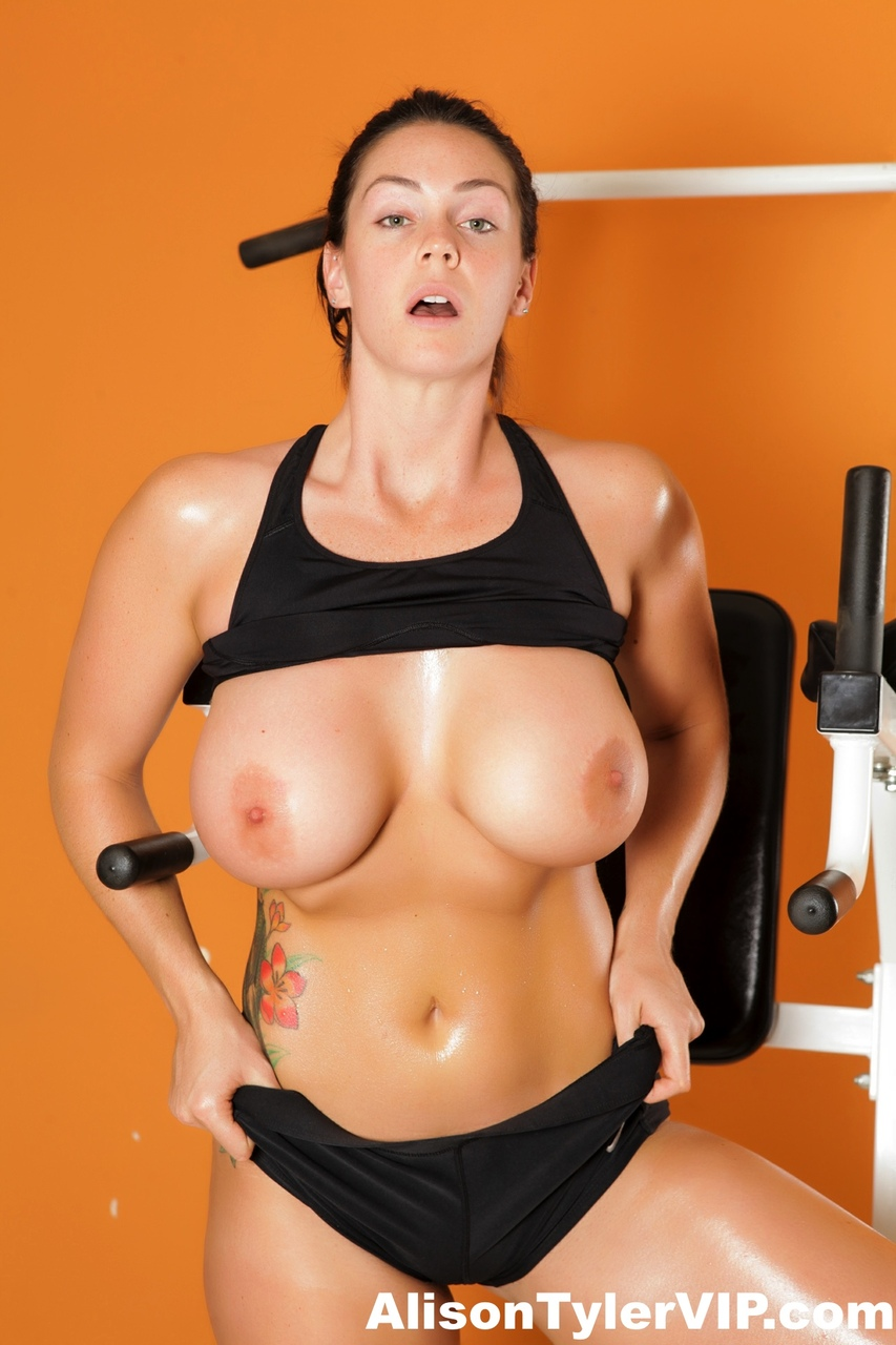 Agree Big busty nude in the gym very valuable