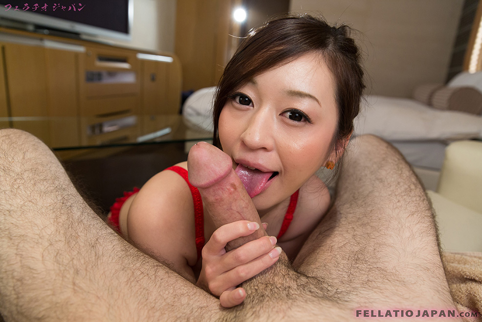 Japanese blowjob photo