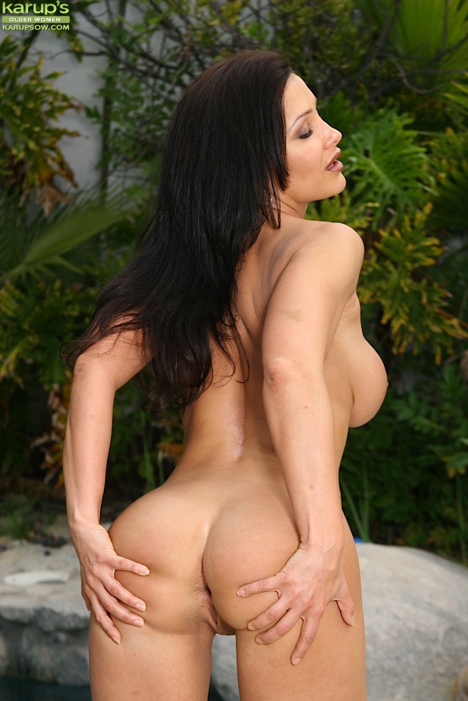 Lisa ann amateur