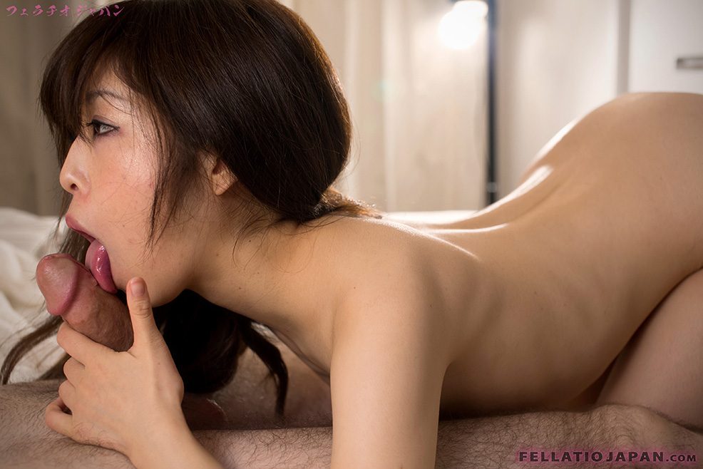 Close Up Blowjob Japanese