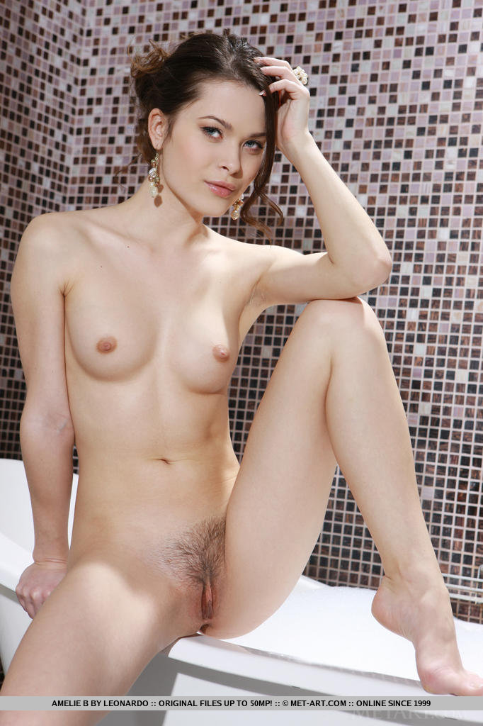 Opinion hot wet french pussy