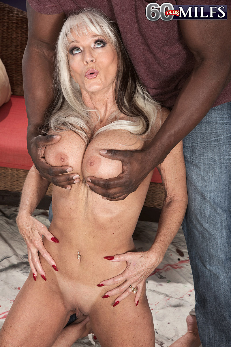 holly dangelo interracial