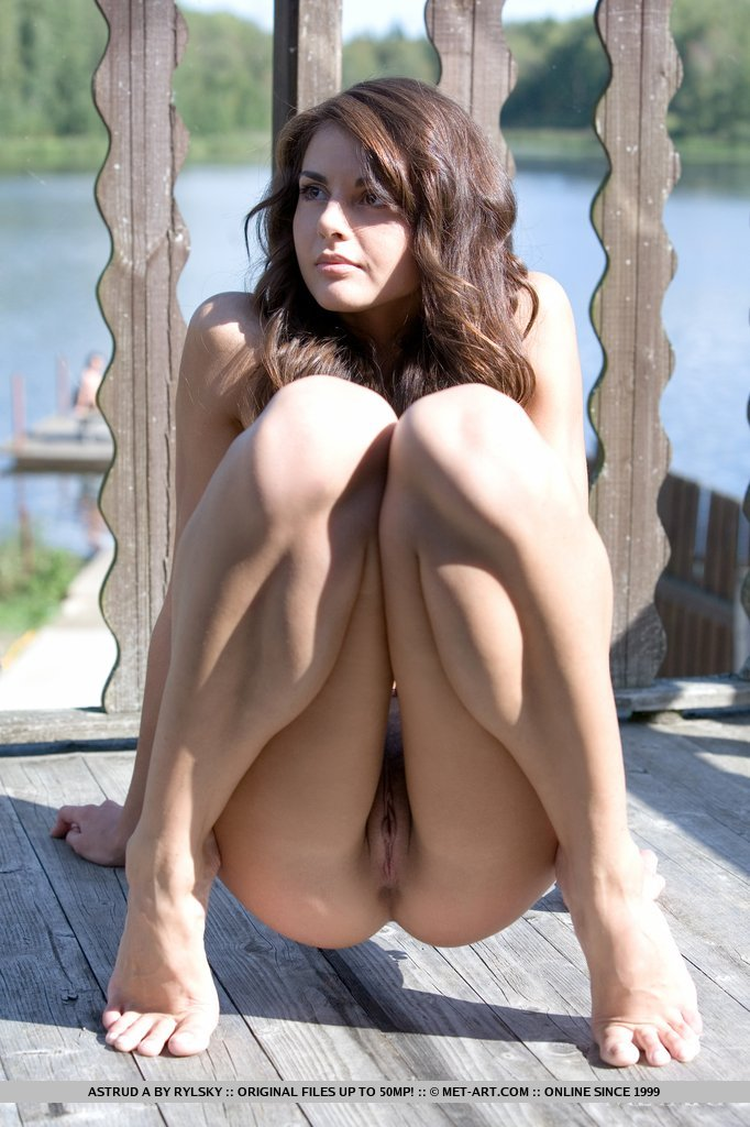 You head Naked women outdoors hairy pussy