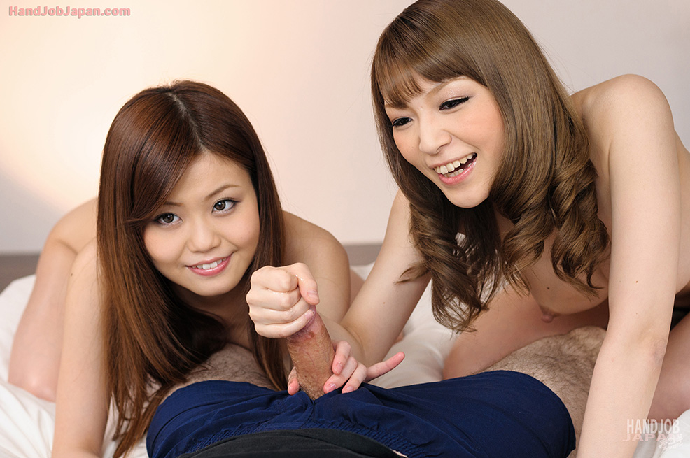 Naked together girls japanese