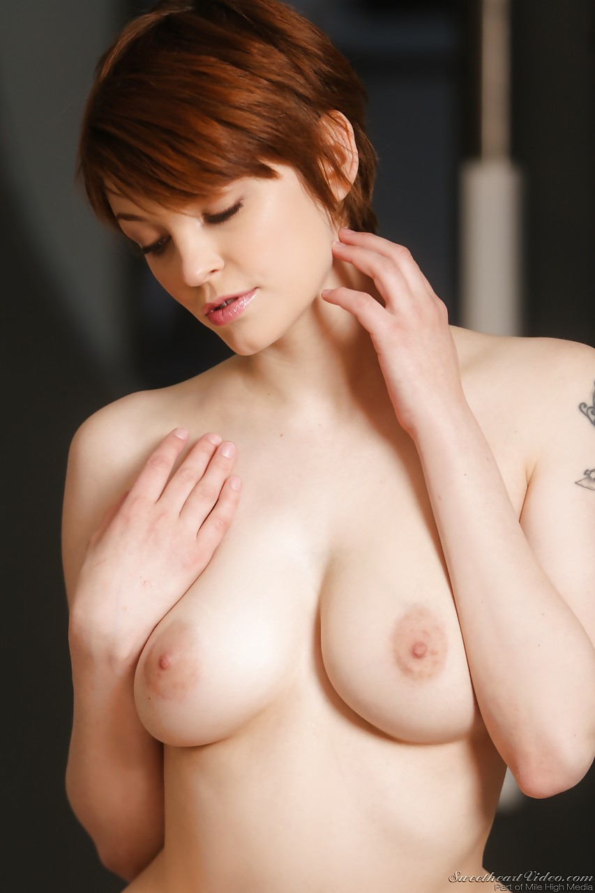 Opinion short hair redhead nude women sex porn pictures that would