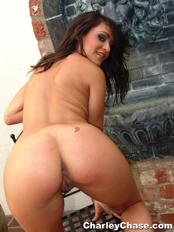 Charley chase ass nude think, that