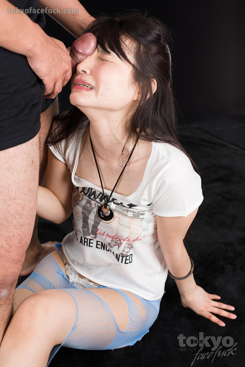 Are Girl getting fucked by force