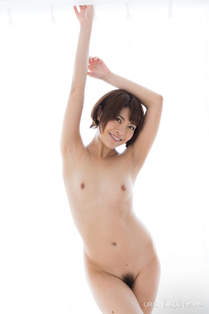 Remarkable, this Nude flat chest japanese girl