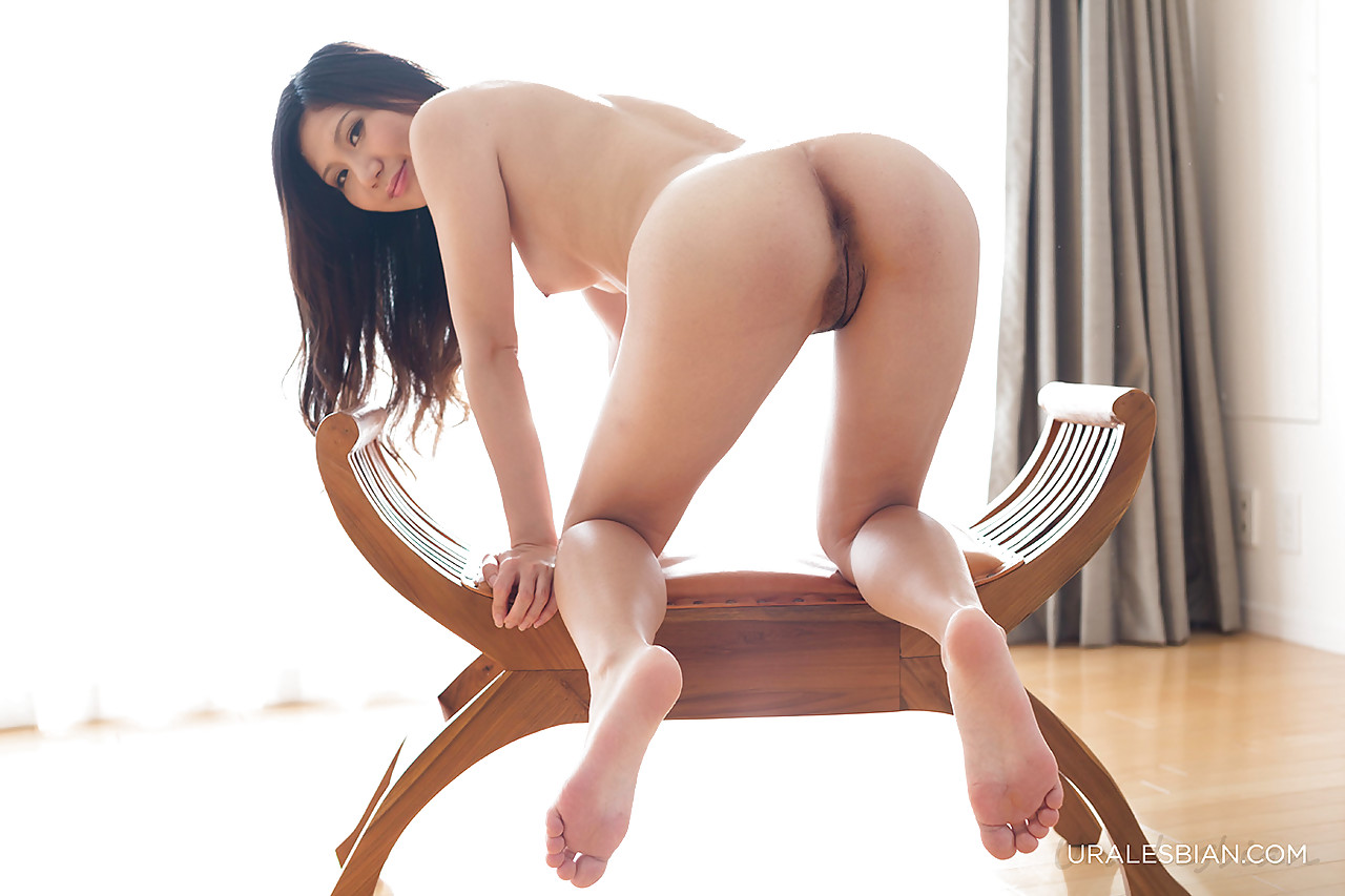 Horny butt naked asian girls did