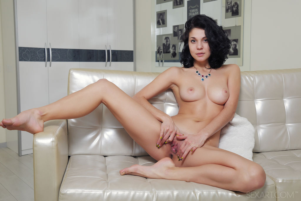 Such casual concurrence latina milf solo pussy think, that you are