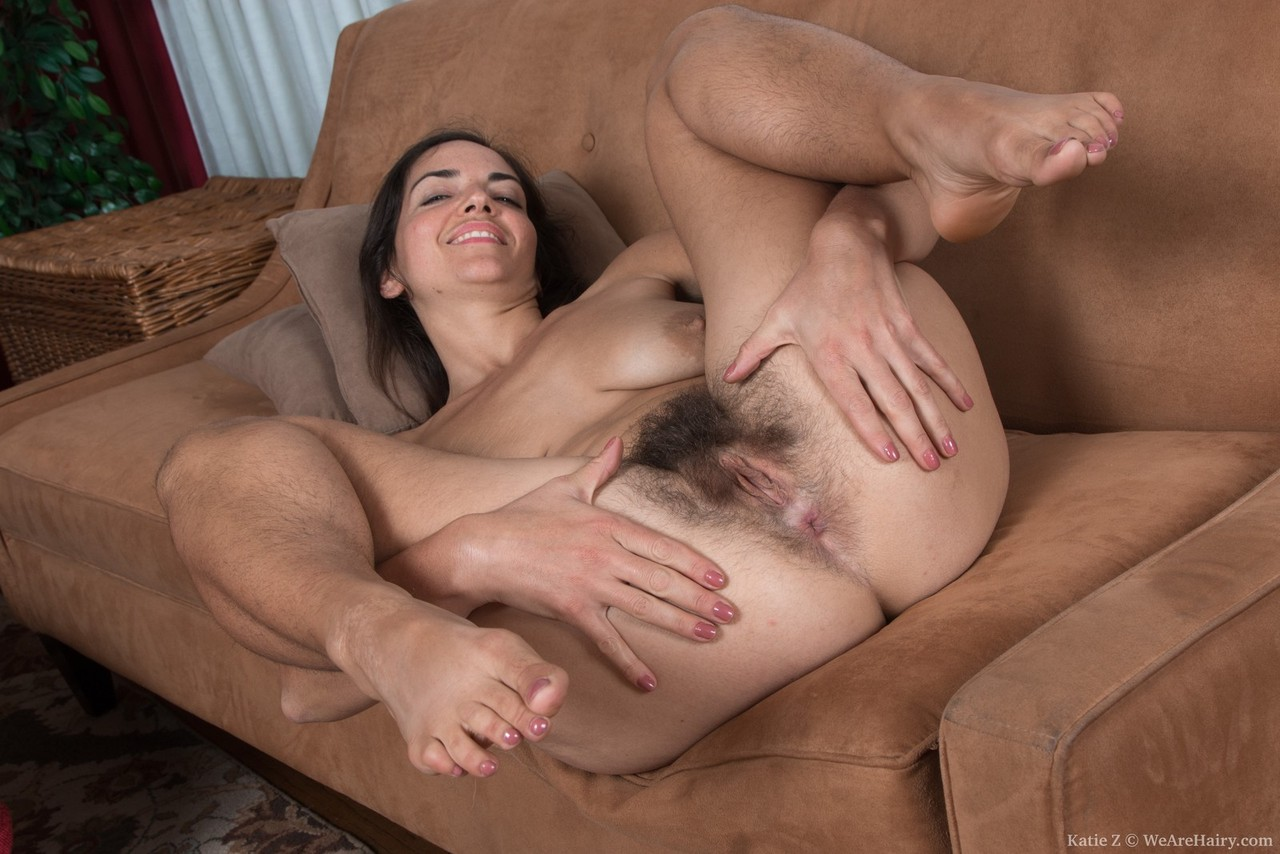 Share your z licked her hairy