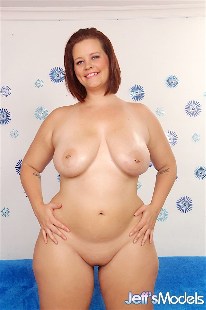 white naked bbw women