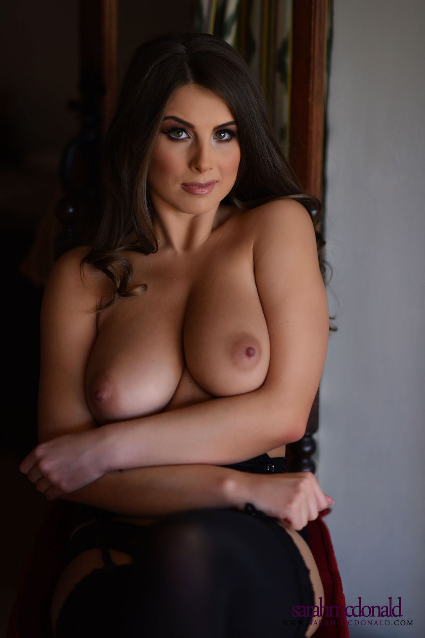 POV young chubby beauty