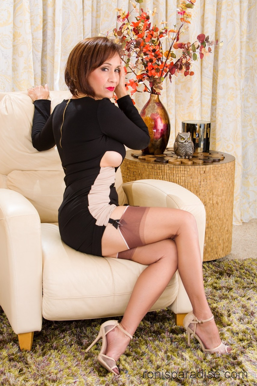 from Orlando classy pantyhose doesn t