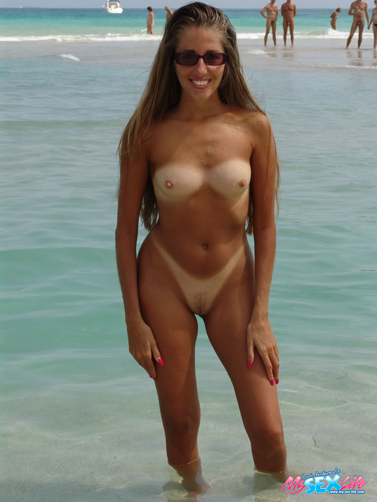 Join. bikini beaches nipples