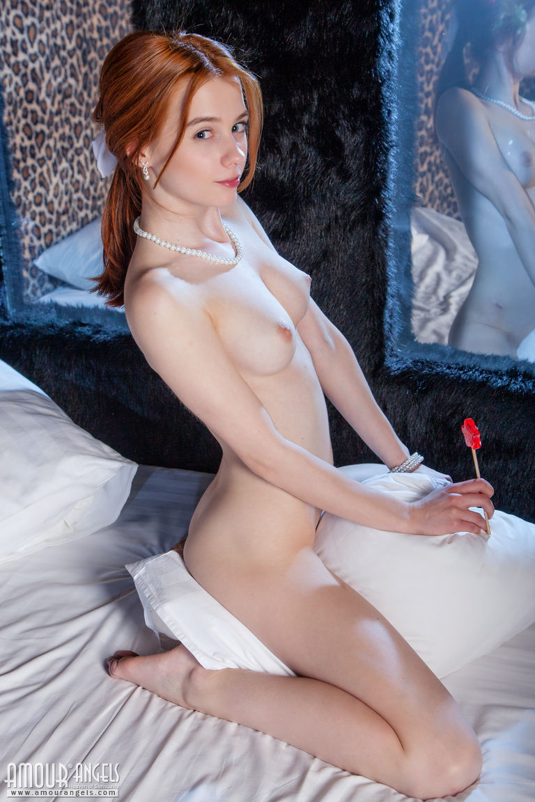 Hot redheads naked tumblr sorry