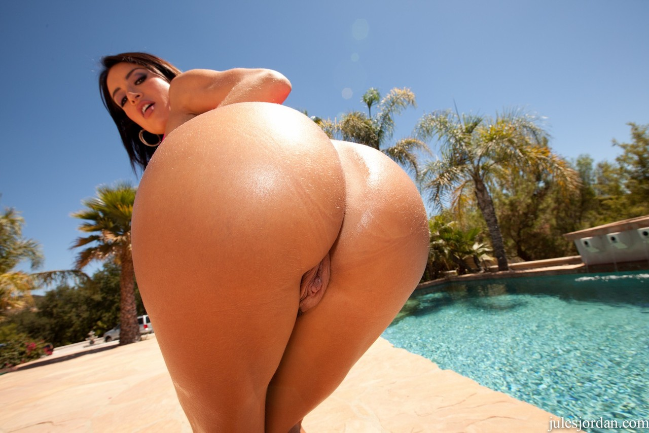 Amazing latin milf big booty goals 7