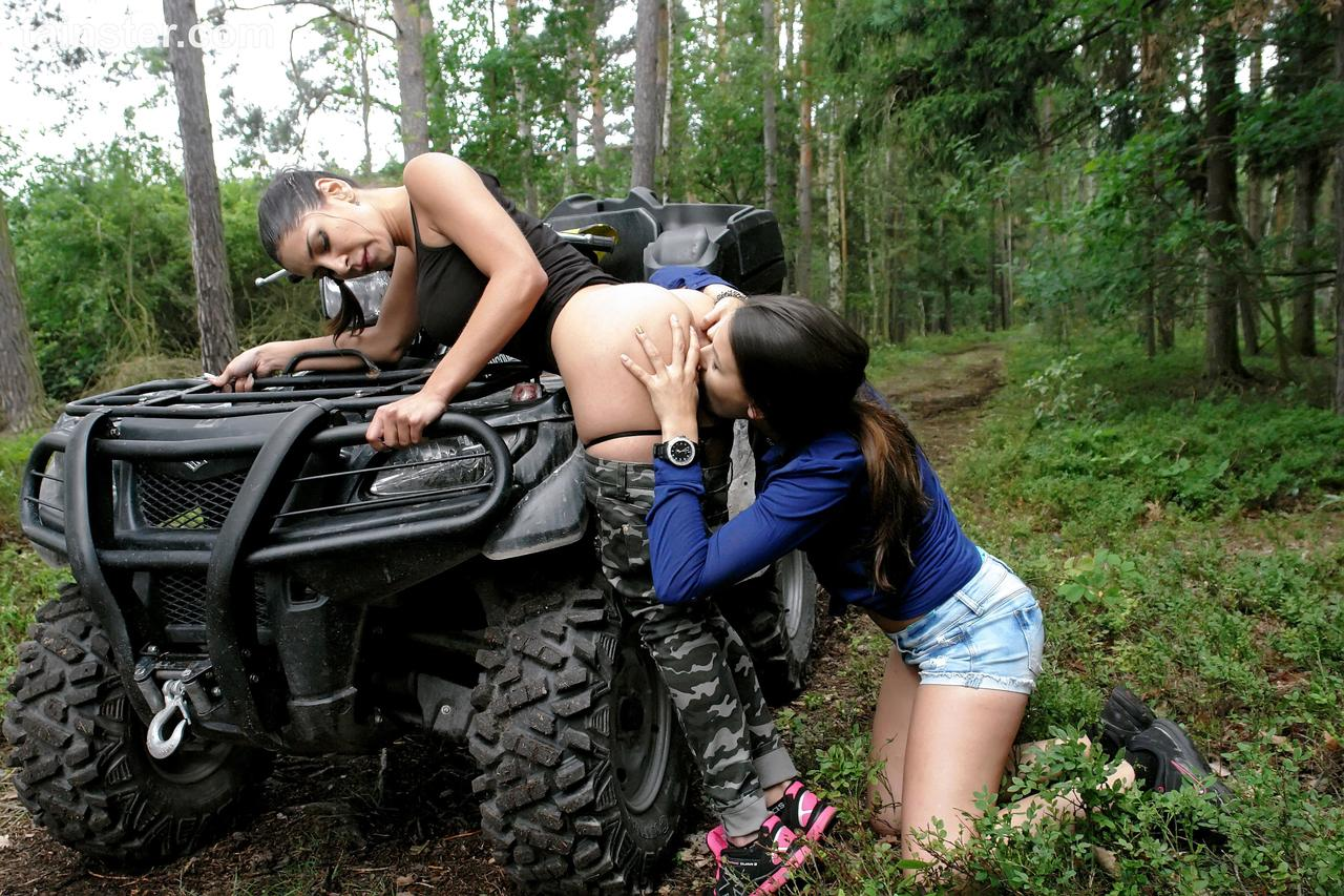 Sex on atv