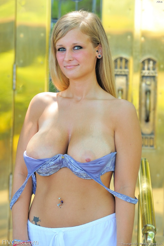 Good idea ftv girls with big tits that