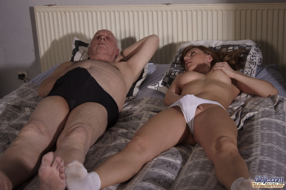young girl grandad sex