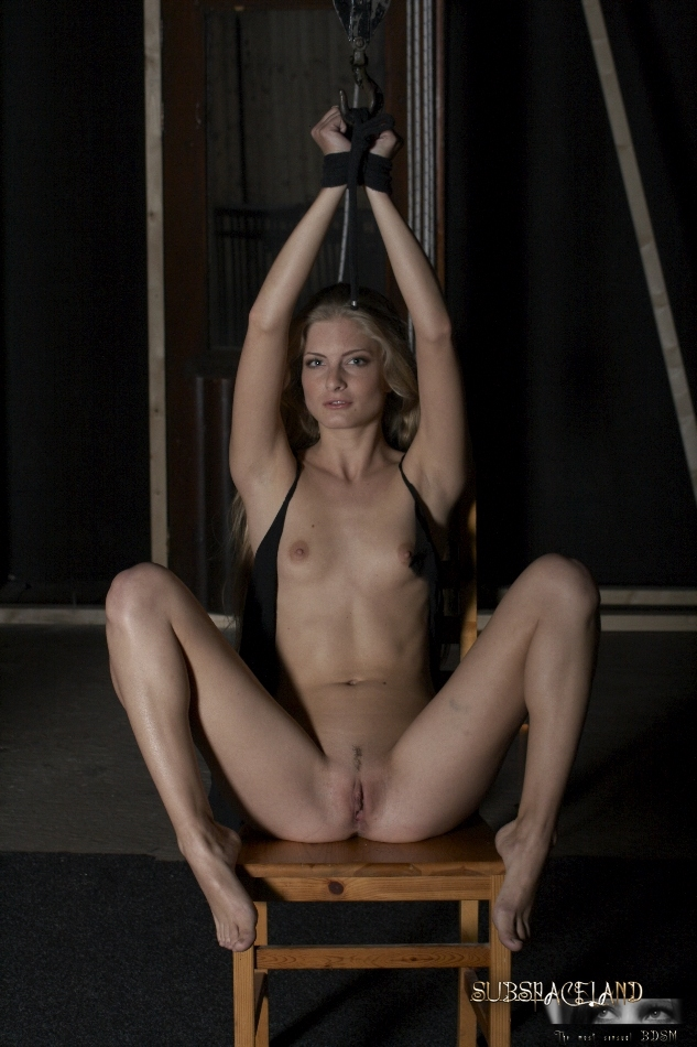 Side saddle sex position