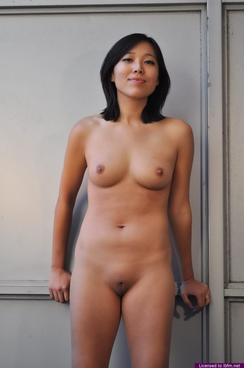 Can believe Amateur shaved Asian are
