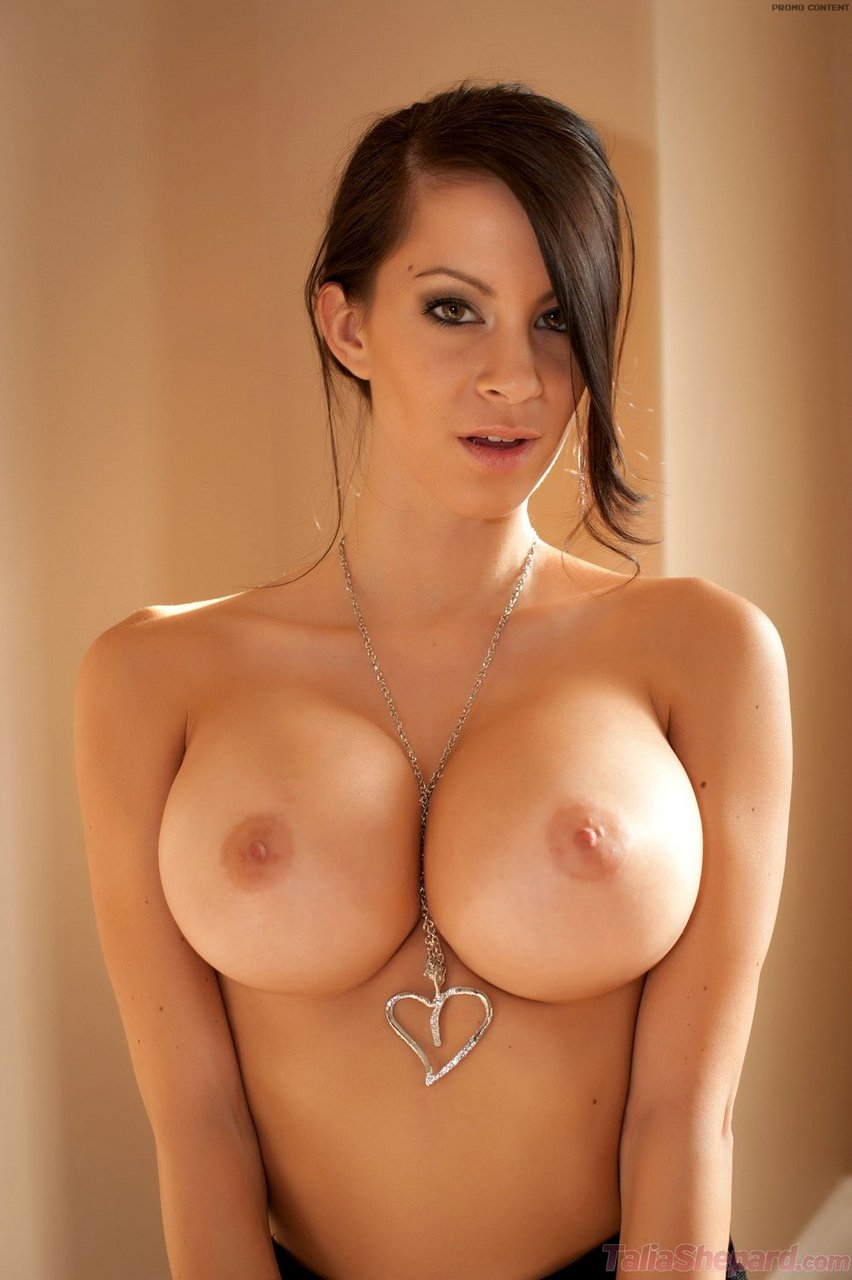 perfect round boobs porn