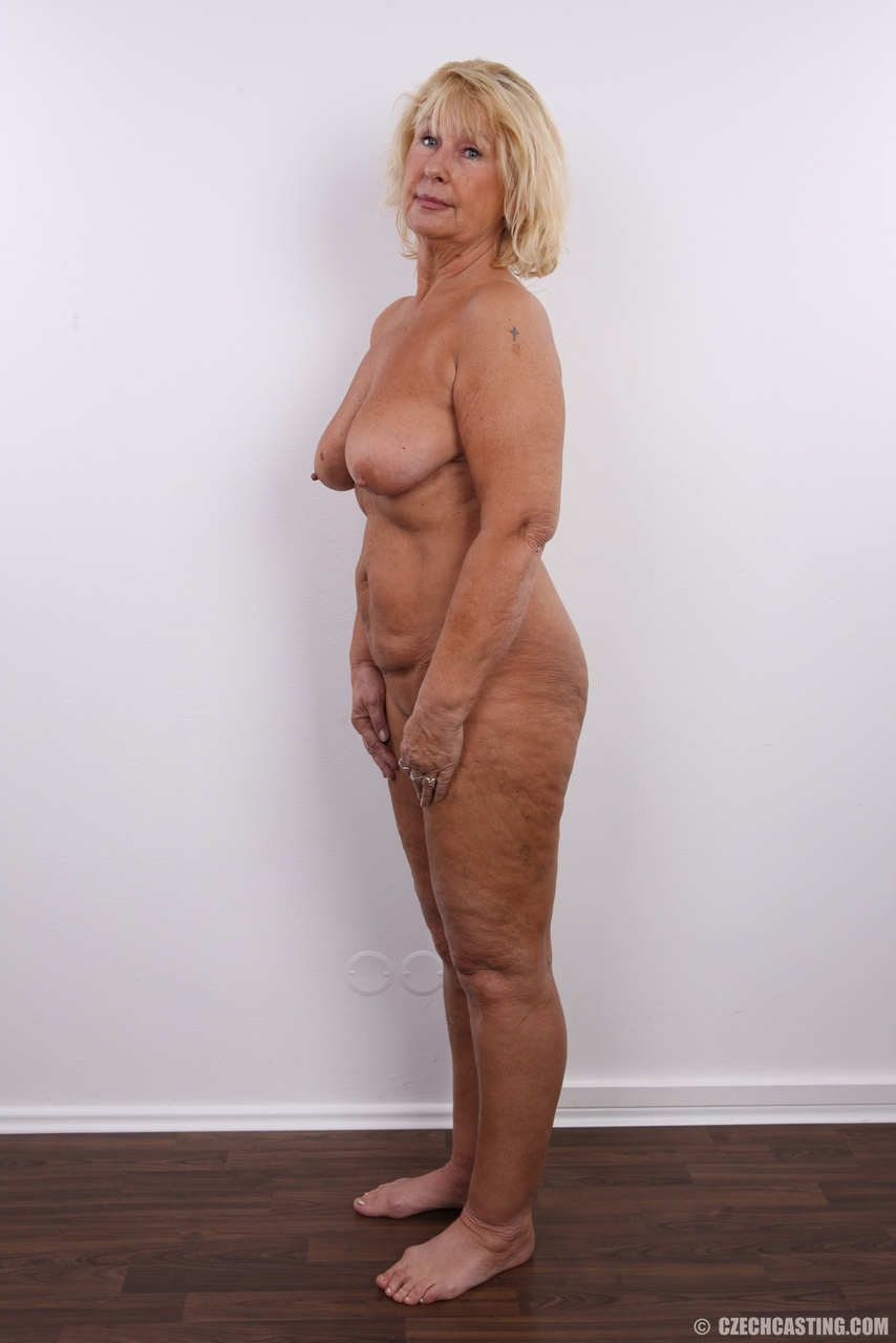Horny naked wives