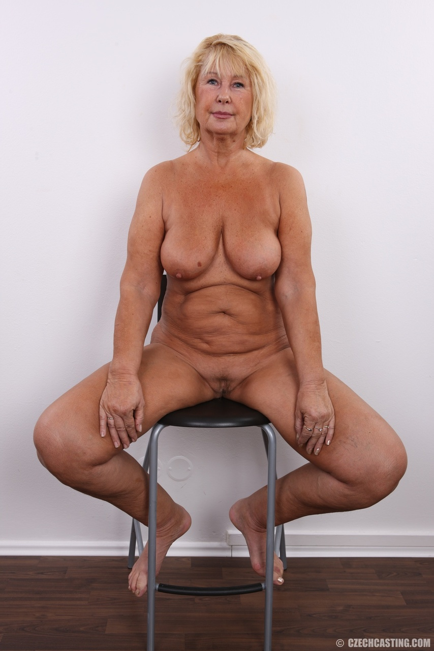 Mature porn auditions