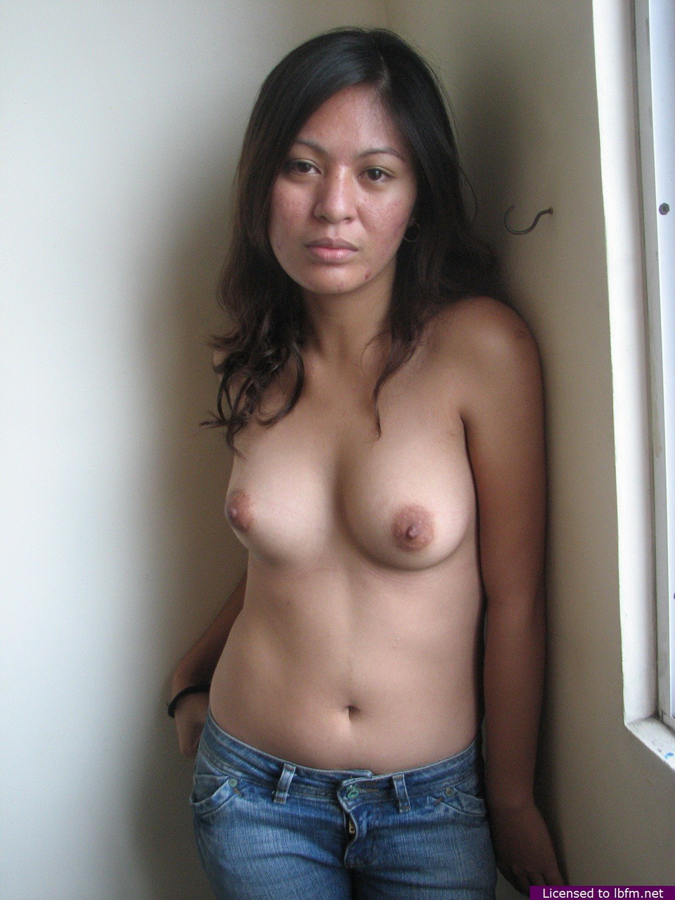 Indonesian girlfriend naked pic 12