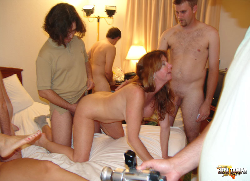 Mature swinger sex picture