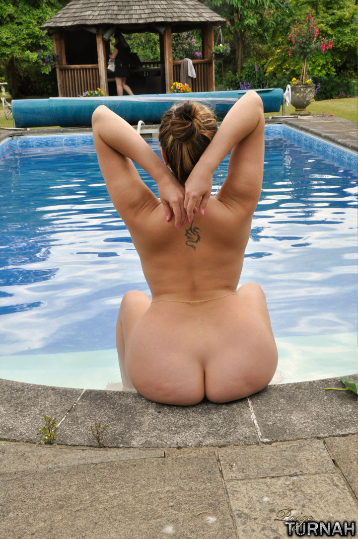 Are Hot milf pool you