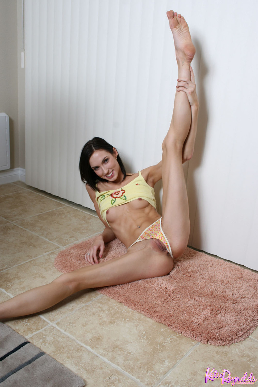 naked spread eagled thin girls