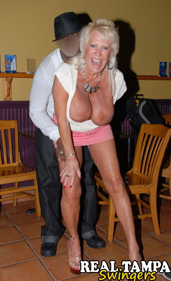Swingers tracy bay tampa