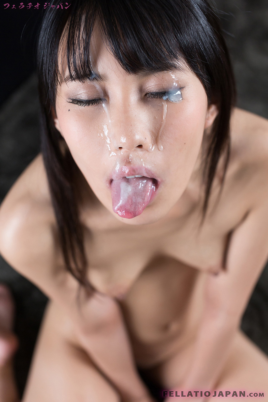 Hot Asian Girls Sucking And Cum Swapping