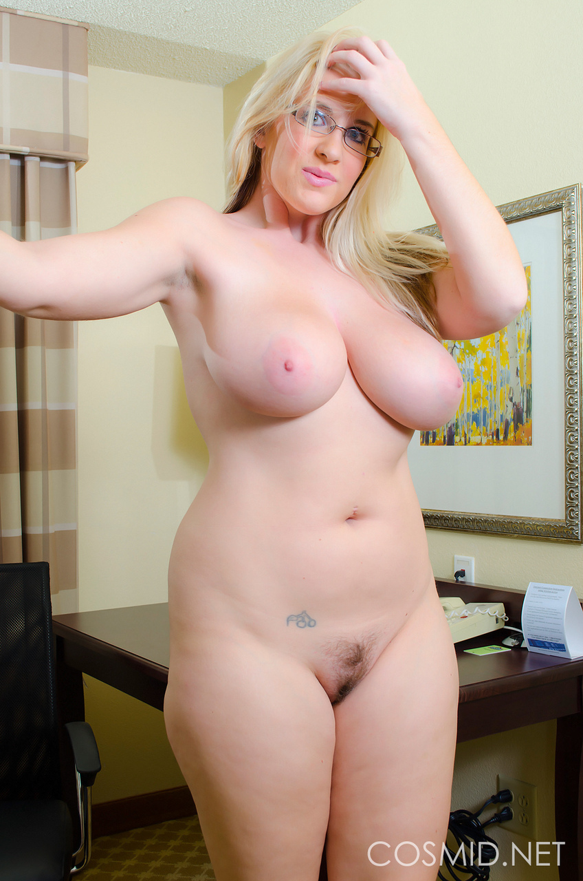 slightly bbw nude girls