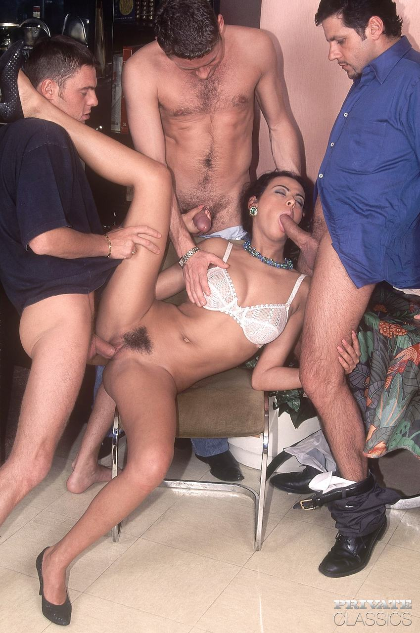 Teens with erect penis